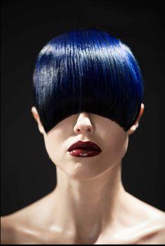 HouseofColour 2014 creative blue