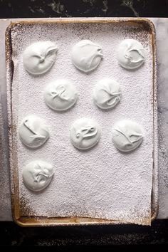 Homemade Marshmallows | @zoebakes