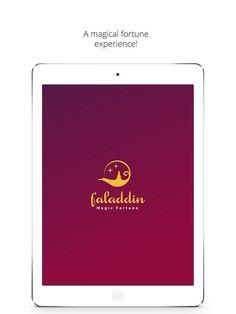 Faladdin on the App Store