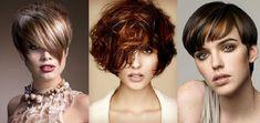 Idén annyira közkedvelté vált a rövid frizura, hogy talán még azok is rászánták magukat a hajvágásra, akik egyébként ragaszkodtak a hosszú tincseikhez. Most megmutatjuk, melyek az idei év kedvenc hajformái. Természetesen nem kell rövidre vágatnod a hajad ahhoz, hogy divatos légy, a kissé hosszabb tincsek is nagyon divatosak. Ezek a[...]