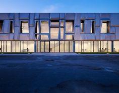 Nola (NA), Italia Giorgia & Johns office building and logistic center Modostudio , Giorgio Martocchia, Fabio Cibinel, Roberto Laurenti