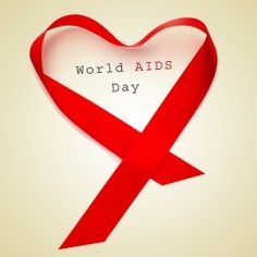 Red Ribbon Aids Day Awareness Adults /& Kids Jumper Top World AIDS Day Jumper