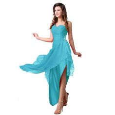 Sunvary 2013 Fashion One Shoulder Front Short and Long Back Chiffon Cocktail Evening Dresses- Us Size 2- Light Turquoise Sunvary,http://www.amazon.com/dp/B00BIXK6QG/ref=cm_sw_r_pi_dp_ijOcsb1K4STSNW8Z