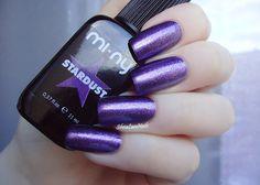 MI-NY Stardust - Lovely - SilviaLaceNails