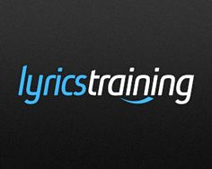 LyricsTraining is an easy and fun way to learn and improve your foreign languages skills, through the music videos and the lyrics of your favorite songs