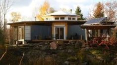 Shipping Container Homes | HuffPost Canada