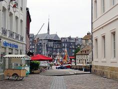 DSC05042- Honfleur Normandie France