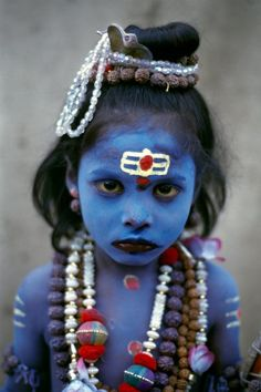 National Geographic Portraits faces | why i love Steve McCurry.
