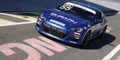250 hp turbo Subaru BRZ overtakes best challengers and wins
