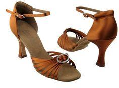 "Amazon.com: Ladies Women Ballroom Dance Shoes from Very Fine C1671B Series 2.5"" Heel: Shoes"