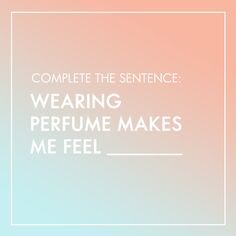 I feel confident and smelling good. How does perfume make you feel? Fm Cosmetics, Oriflame Cosmetics, Cosmetics & Perfume, Perfume Scents, Perfume Oils, Fragrance, Body Shop At Home, The Body Shop, Smell Quotes