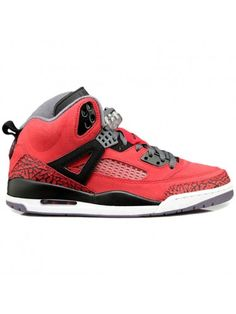 newest collection ec6e8 29123 315371-601 Air Jordan Spizike Gym Red 2012 Jordan Spizike, Cheap Jordans,  Air