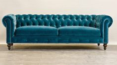 THE HARLOW CHESTERFIELD SOFA