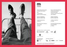 Antonisz: Technika jest dla mnie rodzajem sztuki // Antonisz: Technology for Me Is a form of Art Project: Jakub de Barbaro Zaproszenie // Invitation  Muzeum Narodowe w Krakowie // Nationa Museum in Krakow #exhibition #invitation #wystawa #zaproszenie #mnk #muzeum #museum #exhibitioninvitation