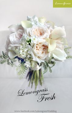 Picking bridesmaids gowns is no simple job, but it is among the most interesting and typically the most emotional parts of the wedding planning proc White Wedding Flowers, Bridal Flowers, Silk Flowers, Floral Wedding, Floral Style, Floral Design, Bride Bouquets, Flower Decorations, Flower Designs