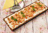 kenyerek és péksütik : Sajtkrémes háromszögek Bread, Food, Brot, Essen, Baking, Meals, Breads, Buns, Yemek