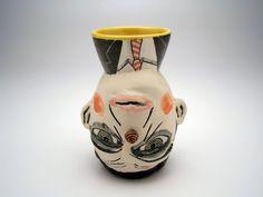 Michael Corney, Vase