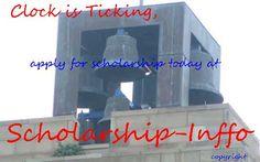 Scholarship-inffo