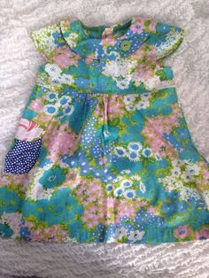 found on Kidizen: Matilda Jane Easter Dress!!