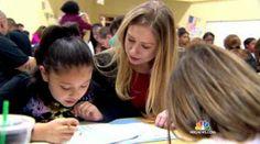 Homework Diner Serves Up Education With a Side of Food