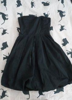 Kup mój przedmiot na #vintedpl http://www.vinted.pl/damska-odziez/sukienki-wieczorowe/16443499-czarna-sukienka