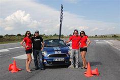 MINI Roadster 2. Gün Macerası