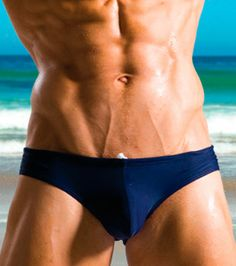 Drawstring Swim Brief by Cocksox®  http://www.cocksox.com/products/drawstring_swim_brief_cx04#