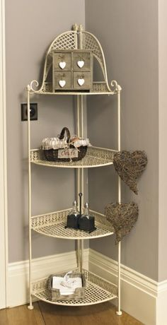 Corner stand Garden Rack, Corner Unit, Moving Out, Bedroom Themes, Ideal Home, Bookcase, Sweet Home, The Unit, Shelves