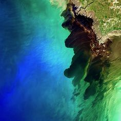 Picture of the day for November 05 2018 by Nasa The Suwannee is known as a blackwater river because of its dark-brown waters laden with organic material. Nasa Pictures, Astronomy Pictures, Nasa Photos, Nasa Images, Offshore Bank, Local Banks, Image Of The Day, Love Images, Ciel