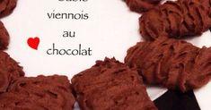 高級フランス洋菓子店ピエールエルメのレシピをご自宅で。シンプルな材料と作り方で、濃厚ショコラ風味が上品なクッキーが完成。
