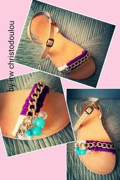 Fb group: handmade accessories by irw christodoulou Handmade Accessories, Group, Sandals, My Love, Shoes, Fashion, Moda, Shoes Sandals, Zapatos