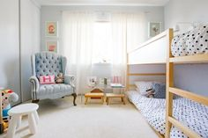 Reversible and versatile, the IKEA Kura bed is shaping up to be a firm favorite of Scandi-style and budget-loving parents the world over