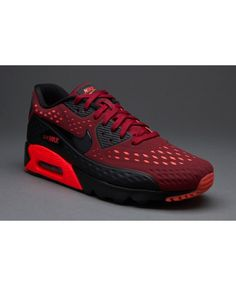 check out 898e3 77163 Nike Air Max 90 Ultra BR Team Red Black Crimson Sale Online Jordans  Sneakers, Shoes