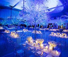 Wedding Lighting, Indoor Lighting, Wedding Lighting Ideas, Wedding Lights || Colin Cowie Weddings