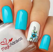 Resultado de imagem para unhas decoradas delicadas Shellac Nails, Toe Nails, Acrylic Nails, Pretty Nail Designs, Nail Art Designs, Nails For Kids, Pedicure, Manicure Ideas, Flower Nail Art