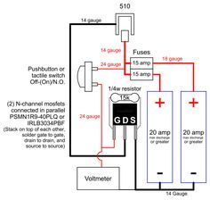 basic ecig tube mod flashlight mod wiring diagram vaping rh pinterest com E-Cig Coil Wire Types of E Cigs