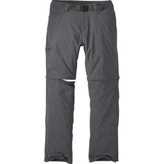 OR Equinox Convertible Pant Outdoor Research Pants - 1