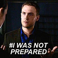 This sums up fitz's entire plot line in the entire show.