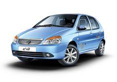 Tata Indica eV2   Price:Rs.4.06-4.95 Lakh