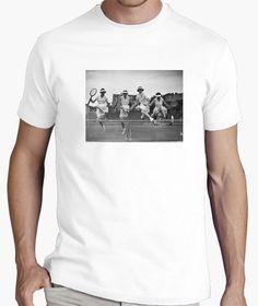 Camiseta Tenis