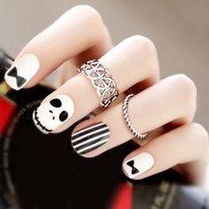 nails coty