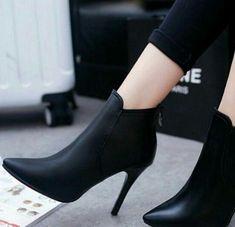 - Women shoes High Heels Stilettos Sandals - - - Source by shoes pumps High Heel Boots, Shoe Boots, High Heels, Stilettos, Pretty Shoes, Cute Shoes, Summer Shoes, Summer Sandals, Dream Shoes