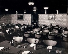 Nothing like a little #TBT of the Bordeaux Room... #DREW #oldschool #Berns #classic #tampa