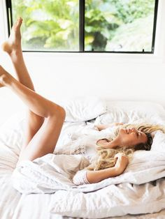 11 Crazy Sleep Facts You Never Knew Prepare to have your mind blown... via @byrdiebeauty
