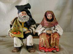 Raffaello Sanfilippo - Selargius (CA) http://www.hotelsinsardinia.org/holidays/crafts/pottery/