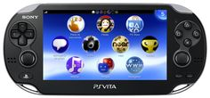 Sell My Sony PlayStation Vita WiFi Compare prices for your Sony PlayStation Vita WiFi from UK's top mobile buyers! We do all the hard work and guarantee to get the Best Value and Most Cash for your New, Used or Faulty/Damaged Sony PlayStation Vita WiFi. Play Stations, Playstation Vita Slim, Newest Playstation, Ben 10 Omniverse, Wifi, Ps Store, Sony, Nintendo, Shopping