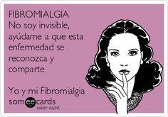 fiblromialgia