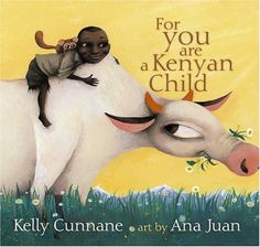 15 Children's Books about Africa