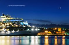 Celebrity Constellation by 3PHoto on 500px