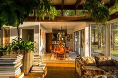 Go Inside Mermaid Ranch, the Inspiring East Hampton Retreat Built by a Top Creative Agency